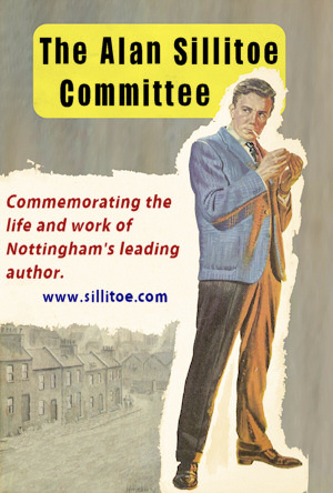 The Alan Sillitoe Committee - Artwork
