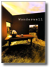 Wonderwall anthology cover
