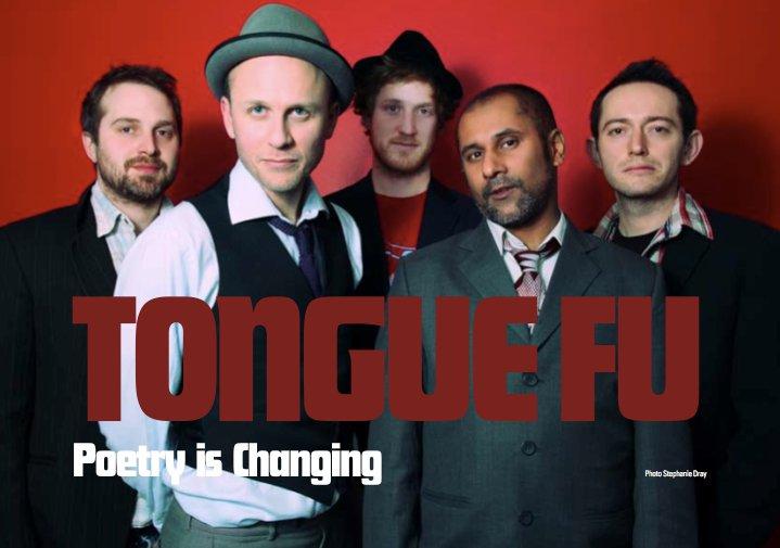 tonguefu